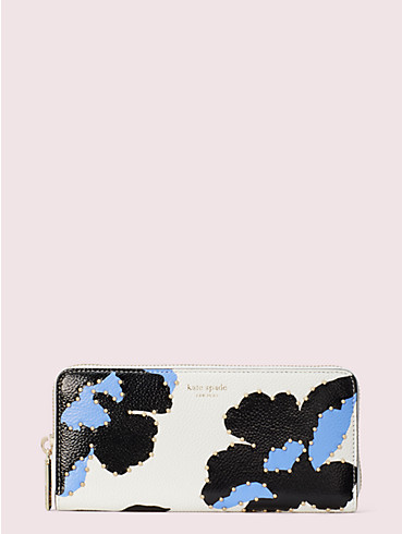 margaux city bloom slim continental wallet, , rr_productgrid