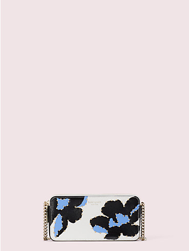 margaux city bloom double-zip mini crossbody, , rr_productgrid