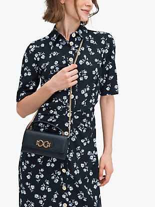 toujours top-handle crossbody by kate spade new york hover view