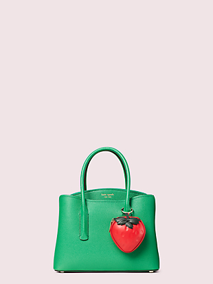 picnic strawberry coin purse by kate spade new york hover view