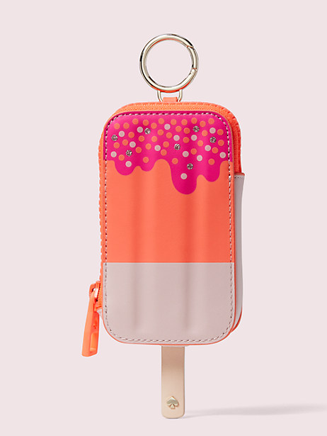 picnic ice pop coin purse by kate spade new york