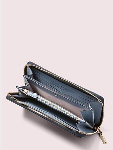 Fruitful Brieftasche mit Rundumreißverschluss, , rr_productgrid