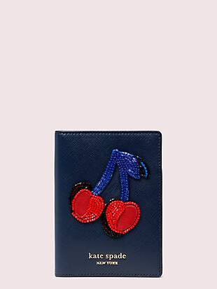 fruitful passport holder by kate spade new york non-hover view