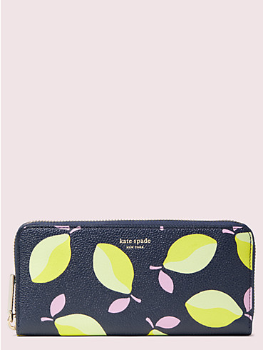 margaux lemons slim continental wallet, , rr_productgrid