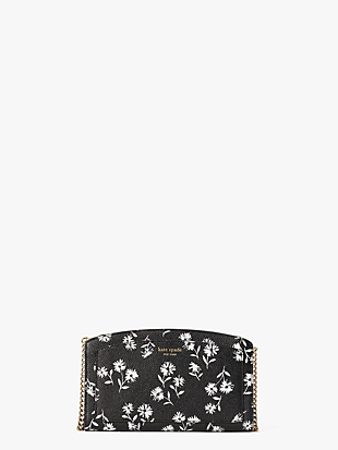 margaux dandelion floral east west crossbody by kate spade new york non-hover view