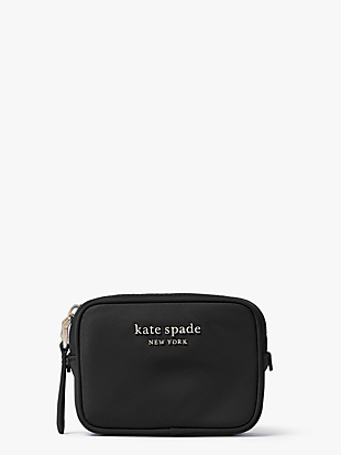 daily mini cosmetic case by kate spade new york non-hover view