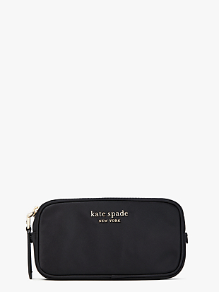 daily small cosmetic case by kate spade new york non-hover view
