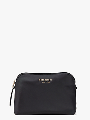 daily medium cosmetic case by kate spade new york non-hover view