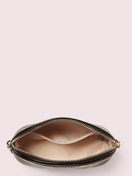 Spencer cherries small dome crossbody | Kate Spade New York