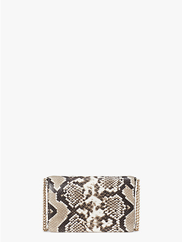 spencer python-embossed chain wallet, , rr_productgrid