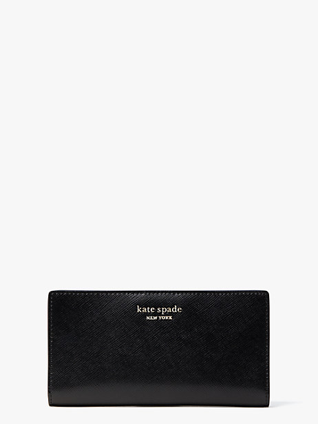 spencer slim bifold wallet by kate spade new york