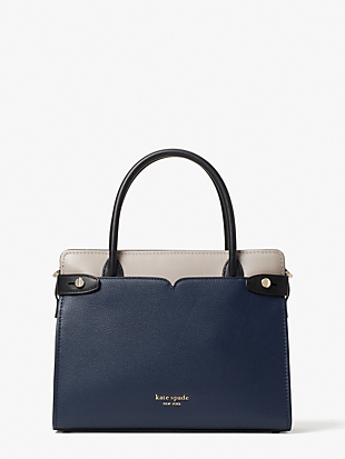 classic medium satchel by kate spade new york non-hover view