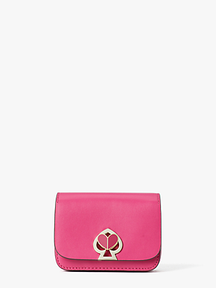 nicola twistlock micro crossbody by kate spade new york non-hover view