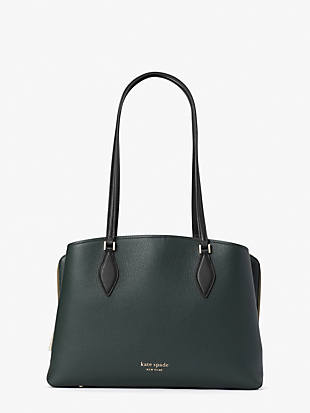 zeezee large work tote by kate spade new york non-hover view