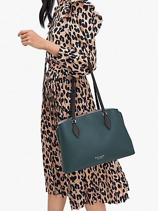 zeezee large work tote by kate spade new york hover view