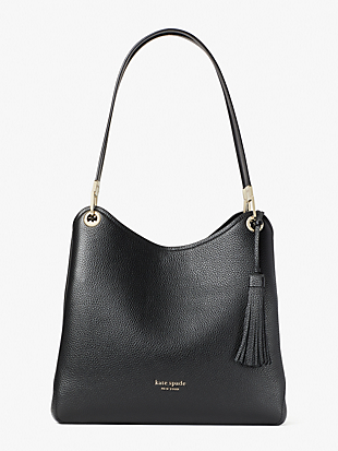 loop large shoulder bag by kate spade new york non-hover view
