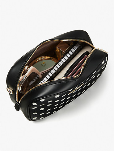 infinite domino dot medium camera bag, , rr_productgrid