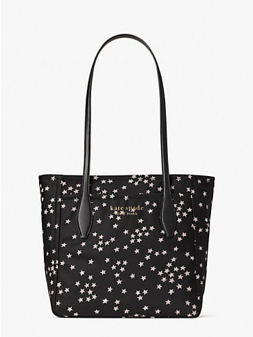 daily confetti stars medium tote, , rr_productgrid