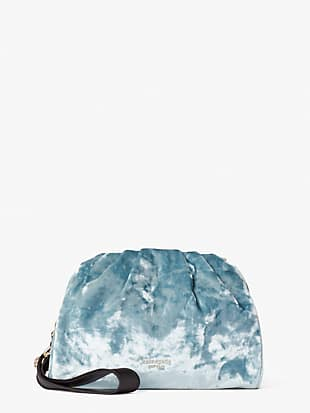 party velvet clutch by kate spade new york non-hover view