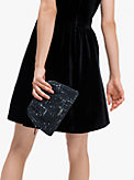 party tweed clutch, , s7productThumbnail