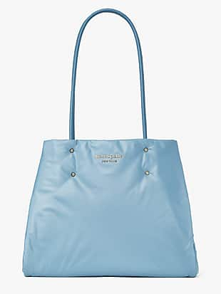 everything puffy large tote by kate spade new york non-hover view