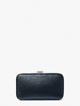 tonight metallic clutch by kate spade new york non-hover view