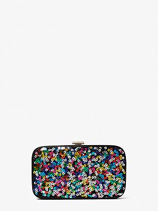 tonight sequins clutch by kate spade new york non-hover view