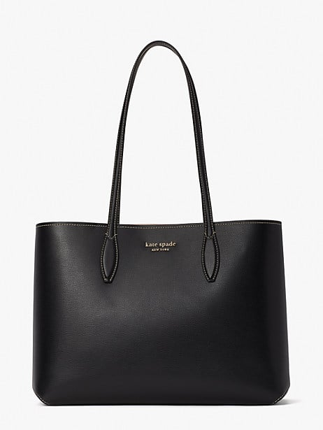 Kate Spade Leathers ALL DAY LARGE TOTE