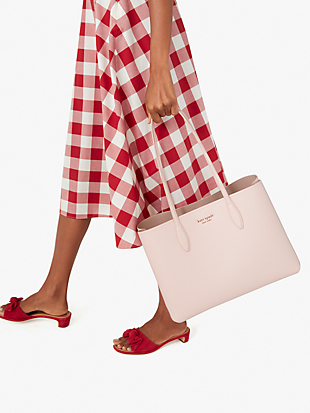 all day large tote by kate spade new york hover view