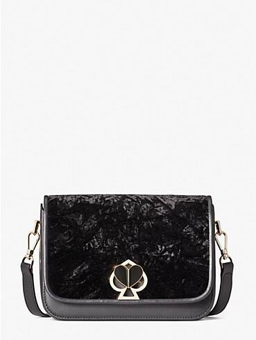 nicola velvet twistlock medium crossbody, , rr_productgrid