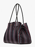 yours truly large tote, , s7productThumbnail