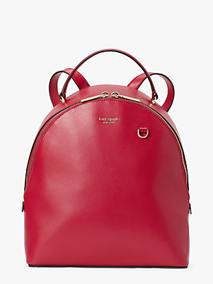 sloan medium backpack by kate spade new york non-hover view