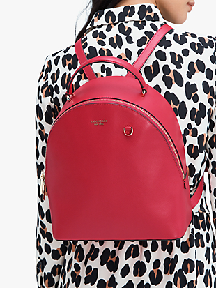 sloan medium backpack by kate spade new york hover view