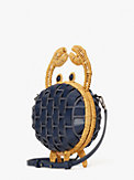 shelly wicker crab crossbody, , s7productThumbnail
