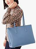 all day large zip-top tote, , s7productThumbnail