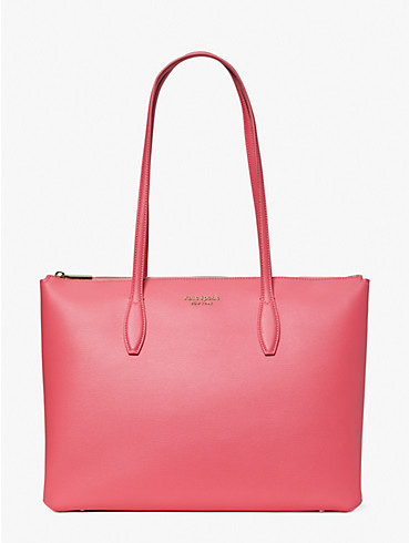 all day large zip-top tote, , rr_productgrid