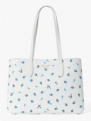 all day dainty bloom large tote, , rr_productgrid