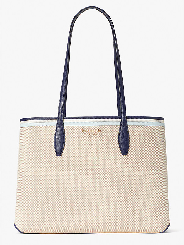 all day canvas large tote, , rr_large