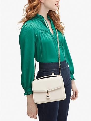 Locket Schultertragetasche mit Überschlag, groß, , rr_productgrid