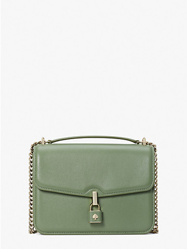 locket large flap shoulder bag, , rr_productgrid