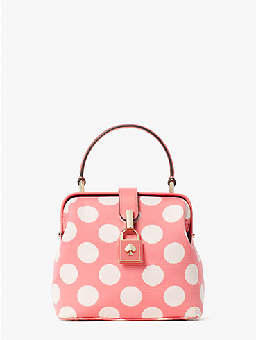 remedy dot small top-handle bag, , rr_productgrid