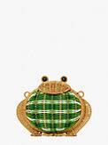 hoppkins wicker frog crossbody, , s7productThumbnail