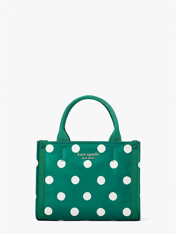 The Little Better Original Bag Sunshine Dot Tote Bag, extraklein, , rr_large