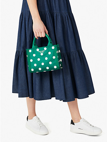 The Little Better Original Bag Sunshine Dot Tote Bag, extraklein, , rr_productgrid
