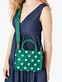 The Little Better Original Bag Sunshine Dot Tote Bag, extraklein, , s7productThumbnail