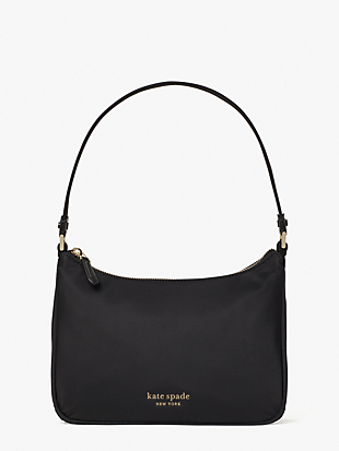 the little better sam nylon small shoulder bag by kate spade new york non-hover view