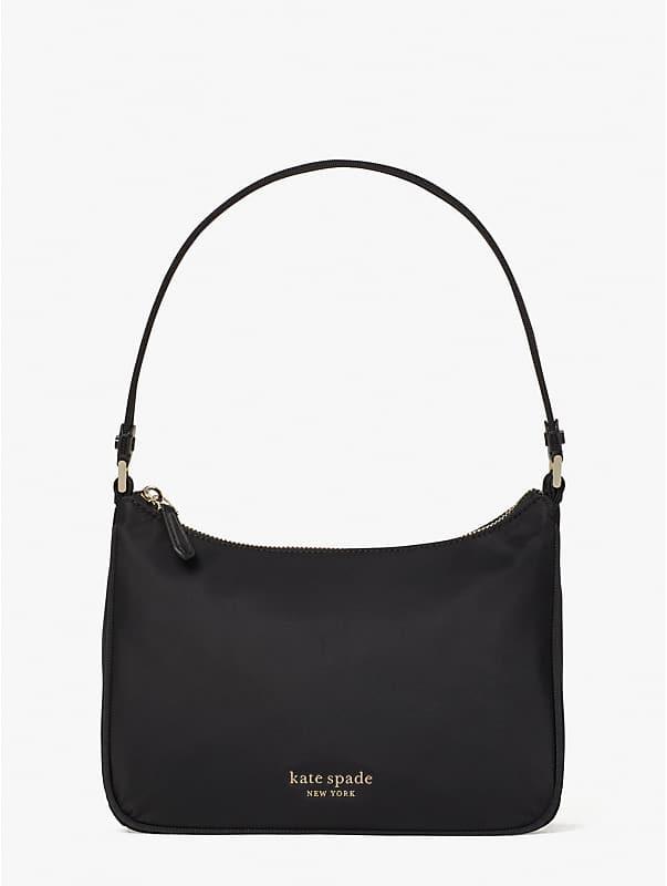 the little better sam nylon small shoulder bag, , rr_large