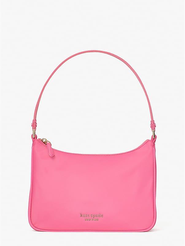 The Little Better Original Bag Schultertasche aus Nylon, klein, , rr_large
