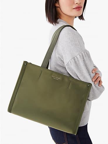 The Litte Better Original Bag Tote Bag aus Nylon, mittelgroß, , rr_productgrid