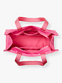 the little better sam nylon medium tote, , s7productThumbnail